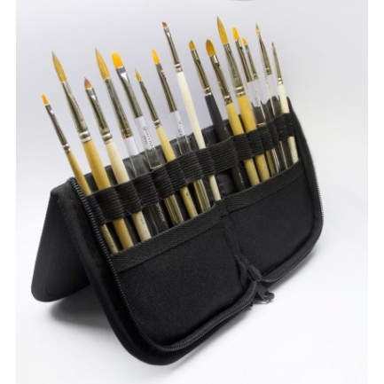 brush-holder
